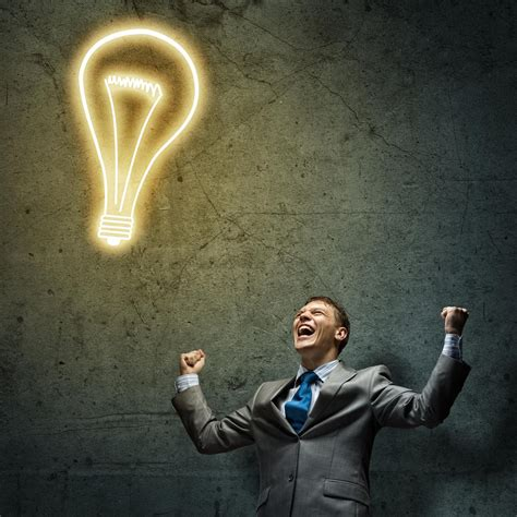 you just came up with a great new business idea so now what