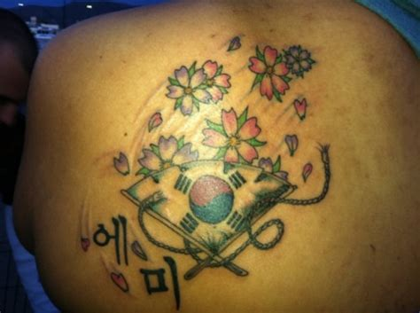 Tattoo Culture Korea | 8 best korean tattoo designs and ideas styles at life