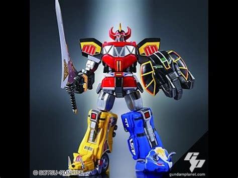 Ssk Power Ranger Robot Figure robot power ranger 1