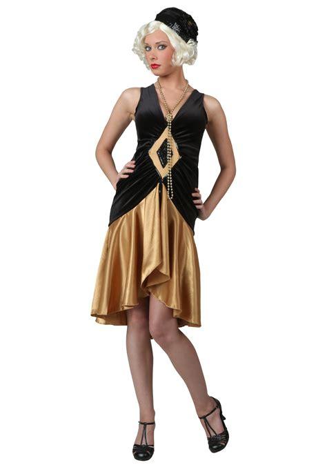 costume flapper flapper roaring costume ideas 1920s era costumes roaring 20 s plus size flapper costume