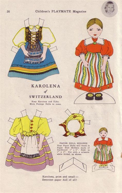 printable paper dolls from around the world 690 best paper dolls around the world vintage images on