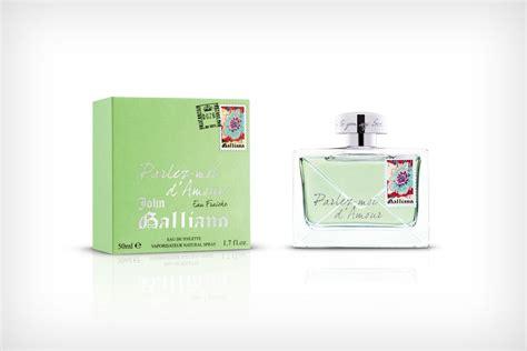 Parfum Original Galliano Parlez Moi Damor Eau Fraiche Edt parlez moi d amour eau fraiche galliano perfume a fragrance for 2012