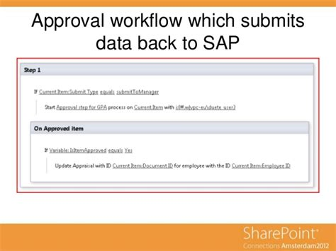 sap approval workflow sharepoint workspace approval workflow in best free