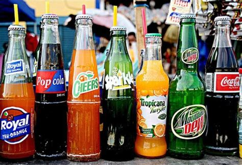 drinks for proposed tax policy to include all sweetened and