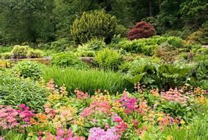 Pictures Of A Garden Rhs Garden Harlow Carr