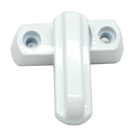 safety lever lock pengunci pintu ekstra white jakartanotebook