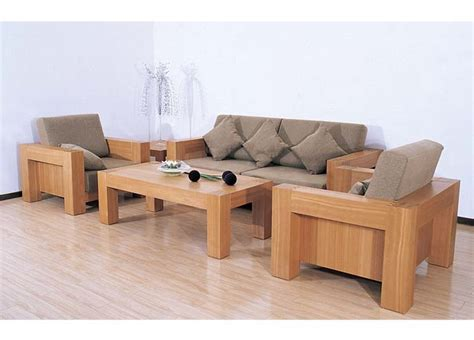 Wooden Modern Sofa The Gallery For Gt Modern Wooden Sofa Designs 2013
