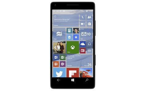 microsoft mobile software microsoft windows 10 mobile build 10136 kandidat