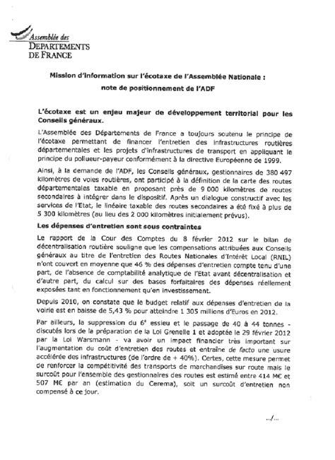 Lettre De Motivation De Gouvernante N 176 1937 Rapport D Information De M Jean Paul Chanteguet Fait Au Nom De La Mission D