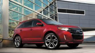 nhtsa probes 2014 ford edge sport 22 inch alloy wheels