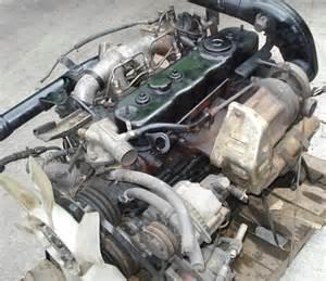 Isuzu Truck Engine Specifications Isuzu 4bd2 T Diesel Engine Factory Workshop And Repair