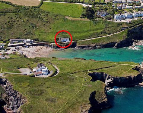 cottages port isaac rockies self catering cottage in port isaac
