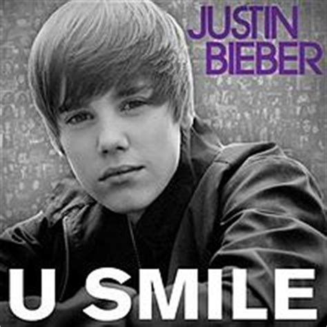 justin bieber where are u now wiki u smile wikipedia