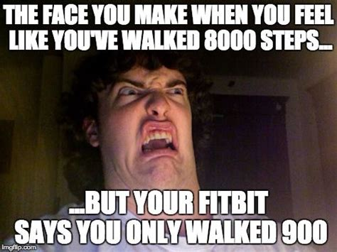 17 best images about fitbit humor walking inspiration on