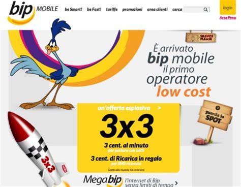 confronto tariffe telefonia mobile ricaricabile bip mobile offerte e tariffe cellulari telefono
