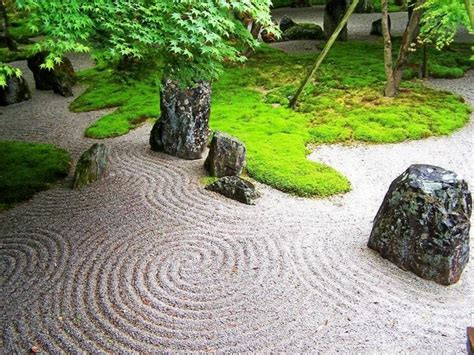 creare giardino zen creare un giardino zen giardini orientali
