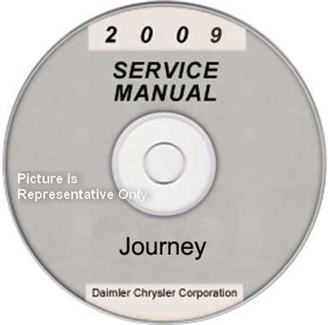 service and repair manuals 2009 dodge journey seat position control 2009 dodge journey factory service manual cd rom original shop repair factory repair manuals