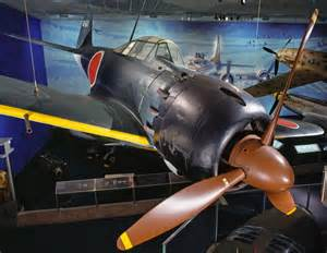 Mitsubishi A6m5 Mitsubishi A6m5 Zero National Air And Space Museum