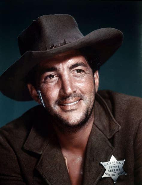 film cowboy rio bravo dean martin in rio bravo 1959 dean pinterest