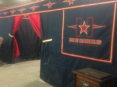 horse stall curtains stall drapes horse shows 2 stalldrapes com