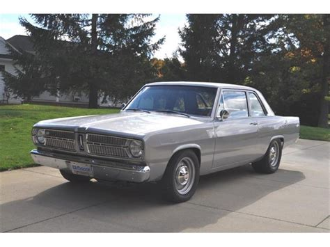 1967 plymouth for sale 1967 plymouth valiant for sale classiccars cc 734505