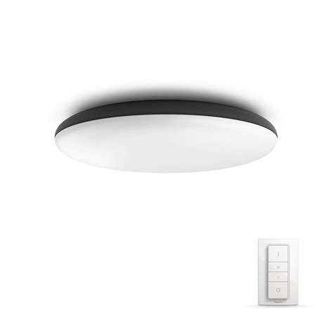 Lu Ceiling Philips hue white ambiance cher ceiling light 4096730p7 philips