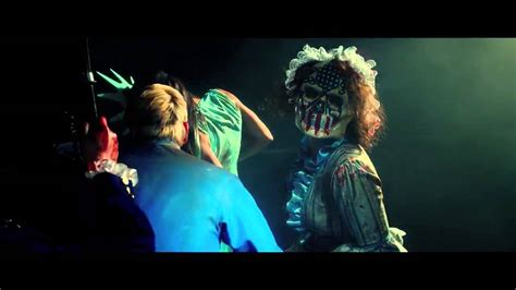 the purge 3 trailer reveals frank grillo facing horror the purge 3 election year 2016 official trailer 1