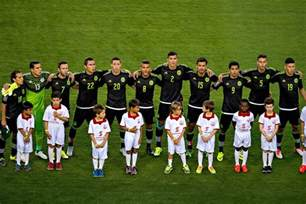 Soccer Team Nissan Teams Up With Mexican National Soccer Team
