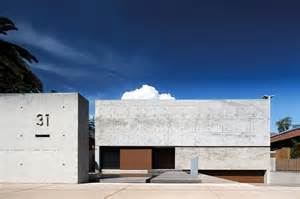 modern home design awards mexican contemporary house architectureau