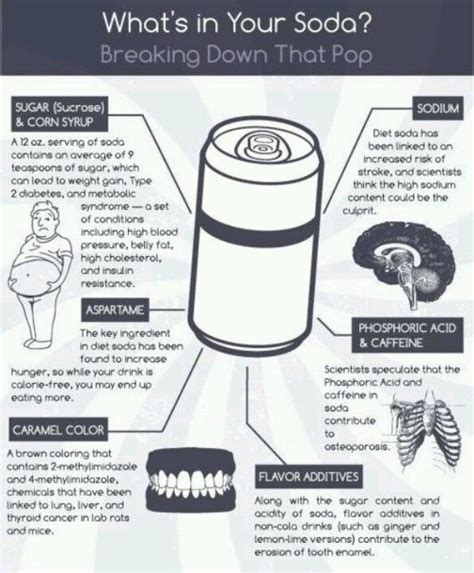 What Side Effects Does Detoxing From Soda by Side Effects Of Soda It Works Greens Can Help Your