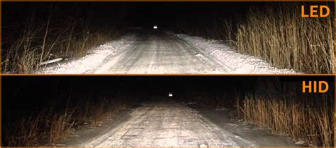 are led lights better led vs xenon hid headlights which are better xenonpro com