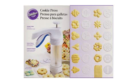 wilton comfort grip cookie press wilton comfort grip cookie press
