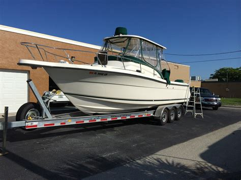 2000 pursuit boats 2000 pursuit 2870 2000 for sale for 25 000 boats from