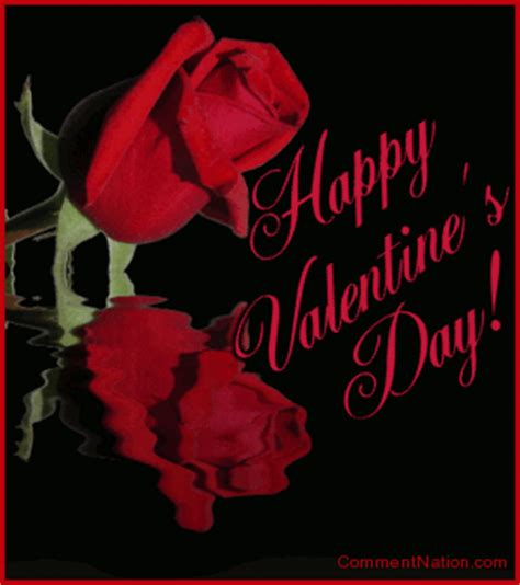 happy valentines day comments happy s day reflecting image graphic