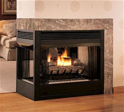 Gas Fireplace Inserts Menards by Ihp 36 Quot Peninsula Vent Free Firebox Insert Only At Menards 174