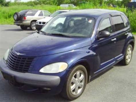 pt cruiser problems 301 moved permanently