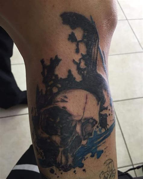 tattoo artist in south africa looking for work in the uk