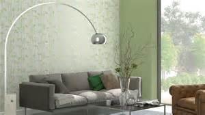 tapete wohnzimmer modern funvit designer couchtisch holz