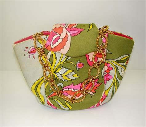 Pucci Chain Link Silk Purse by 35 Best I Pucci Images On Emilio Pucci