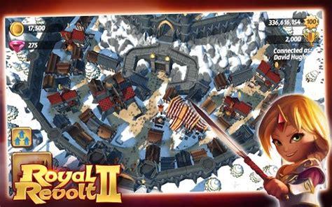 mod game royal revolt 2 royal revolt 2 v2 5 2 apk mod download android game free