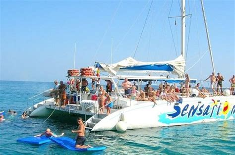 catamaran trips in barcelona the 15 best things to do in barcelona 2018 with photos