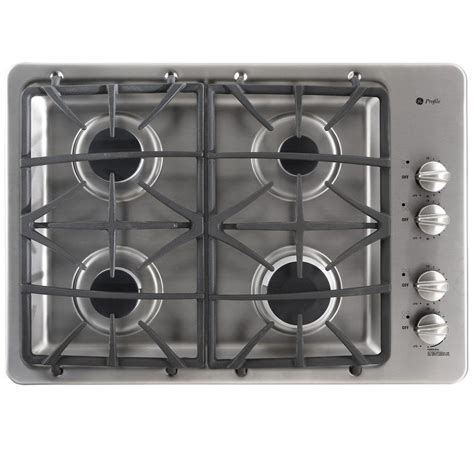 Gas Cooktops Gas Cooktops Cooktops The Home Depot