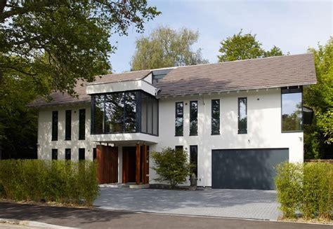 Architektur Raum 5520 by Designhaus Patel Baufritz Hausbaudirekt De