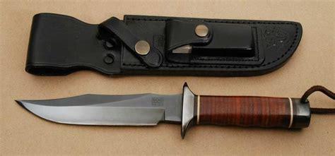sog s1 bowie sog knives collectors s1 bowie original