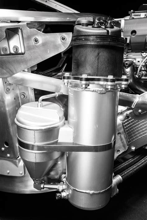 C7 Corvette Z06 - LT4 Engine Supercharger Notes