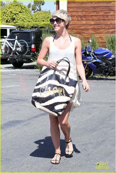 julianne hough nikki reed get ready to run after major full sized photo of julianne hough nikki reed run after