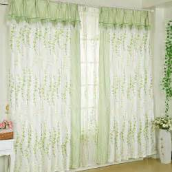 Green And White Curtains Decor Exclusive Curtain Designs For Windows In Color Ideas Olpos Design