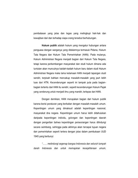 Buku Administrasi Negara buku ajar hukum administrasi negara