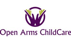 day care charleston sc open arms child care charleston sc child care center