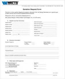 protocol deviation form template images templates design